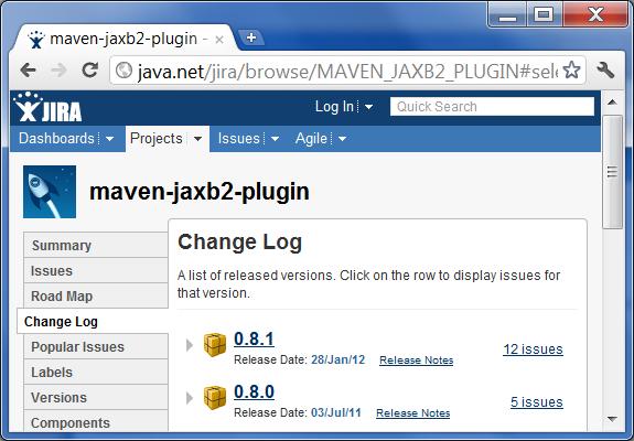 Java 11 Jaxb Maven