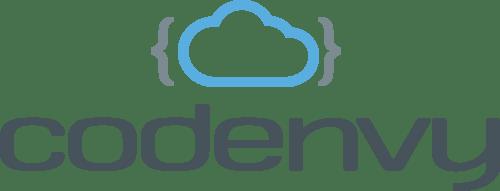 Logo Codenvy