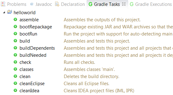 eclipse-buildship-gradle-tasks
