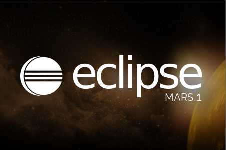 Eclipse Mars logo