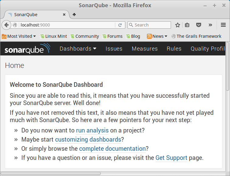 sonarqube-dashboard