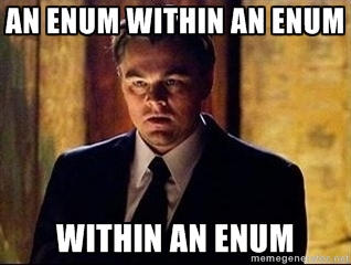 enum-in-an-enum