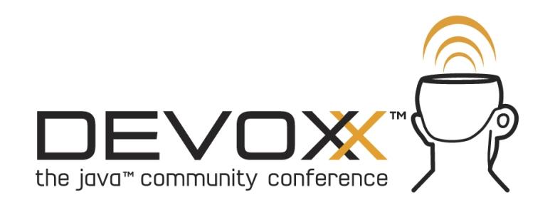 Devoxx-Logo