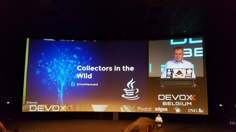 Ted-Vinke-X-Mas-Musings-Devoxx-Collectors-In-The-Wild