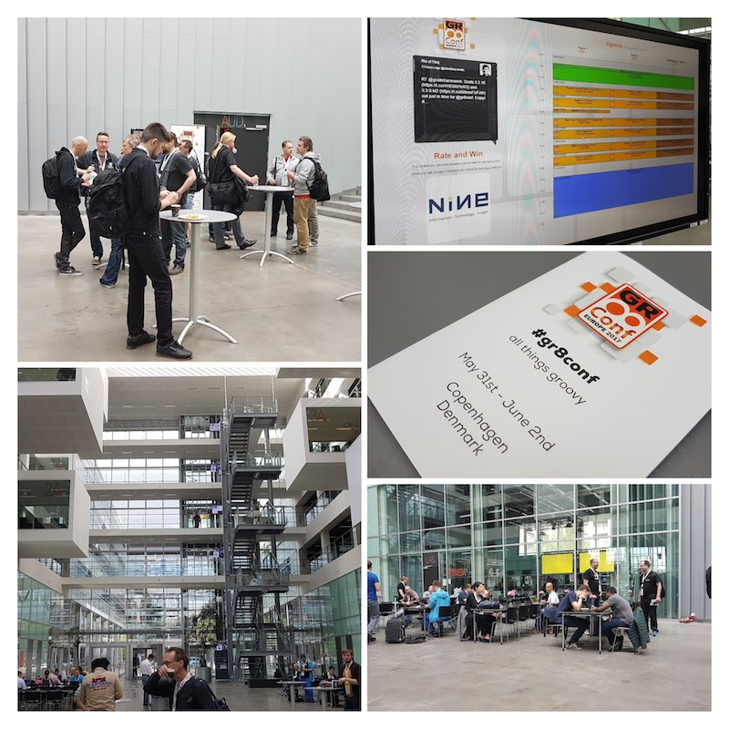 Ted-Vinke-X-Mas-Musings-GR8Conf-IT-University-Copenhagen
