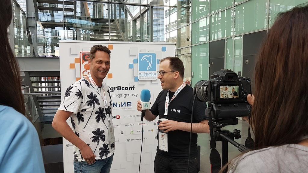 Ted-Vinke-X-Mas-Musings-GR8Conf-Koen-Aben-Interview