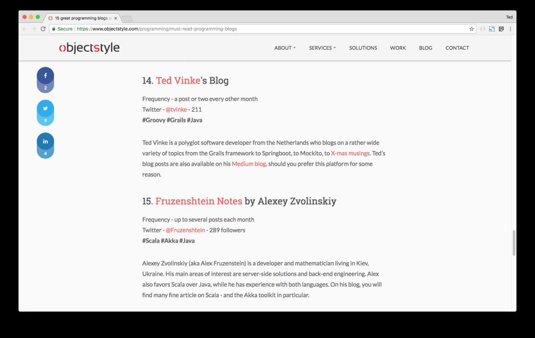Ted-Vinke-X-Mas-Musings-Must-Read-Programming-Blogs